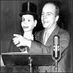 CHARLIE MCCARTHY SHOW