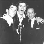 DEAN MARTIN AND JERRY LEWIS SHOW